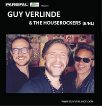 POSTER THE HOUSEROCKERS